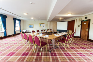 Conference Rooms at The Castle Inn